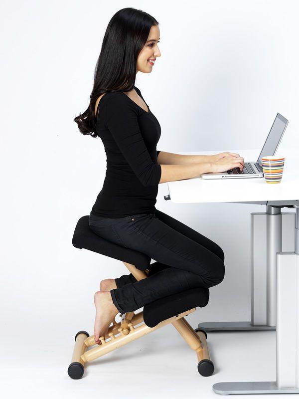 Multi™ Balans® - Ergonomischer, regulierbarer Stuhl Multi ...