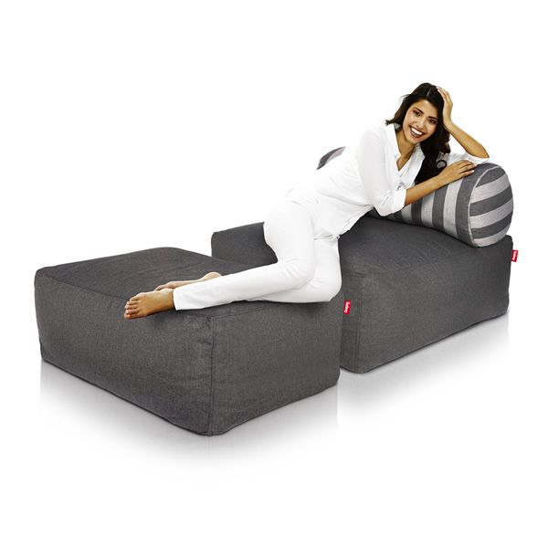 jonge footrest pouf fatboy with tsjonge - Fatboy Bean Bag
