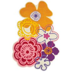 Xian Kids 412 - Carpet for children, available in different colours