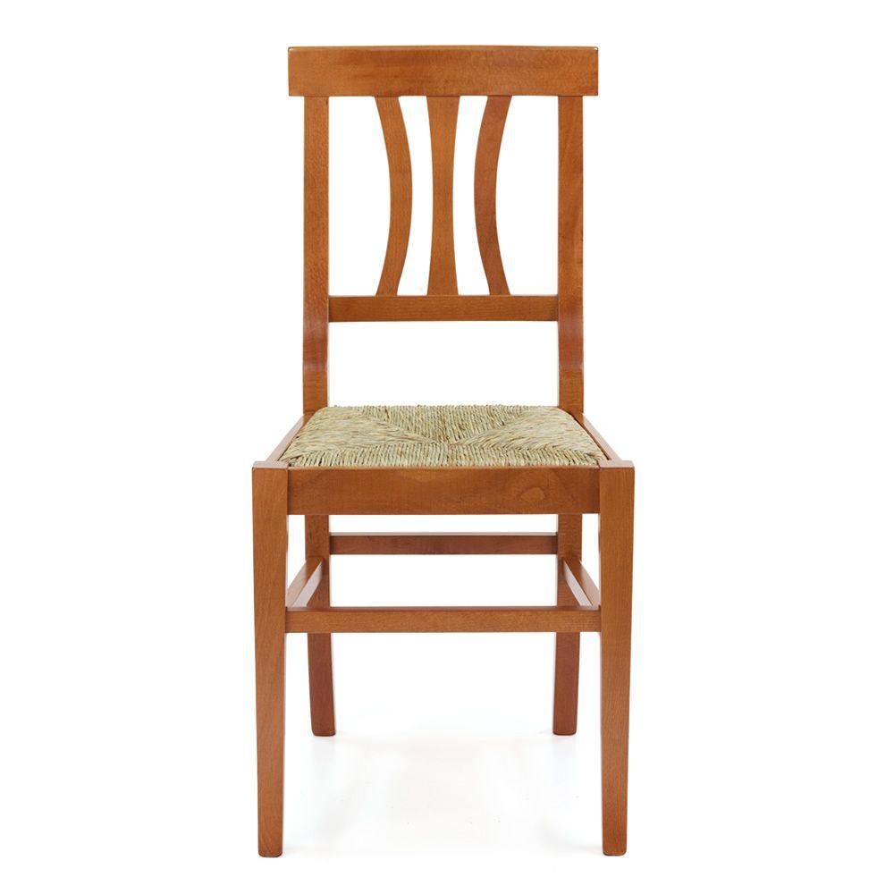 Mu81 para bare y restaurantes silla r stica en madera for Sillas para bares y restaurantes