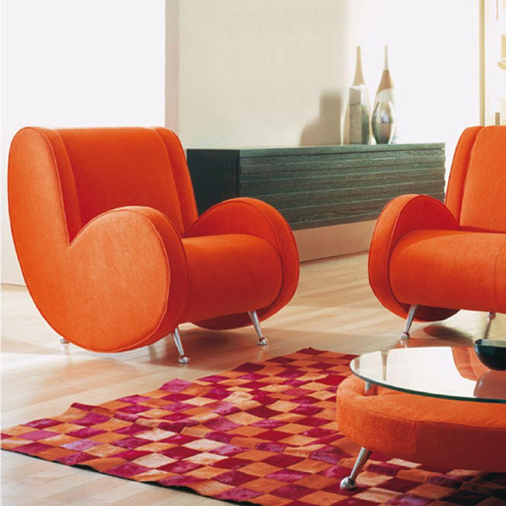Poltrone di design trendy poltrona di design with - Poltrone famose design ...