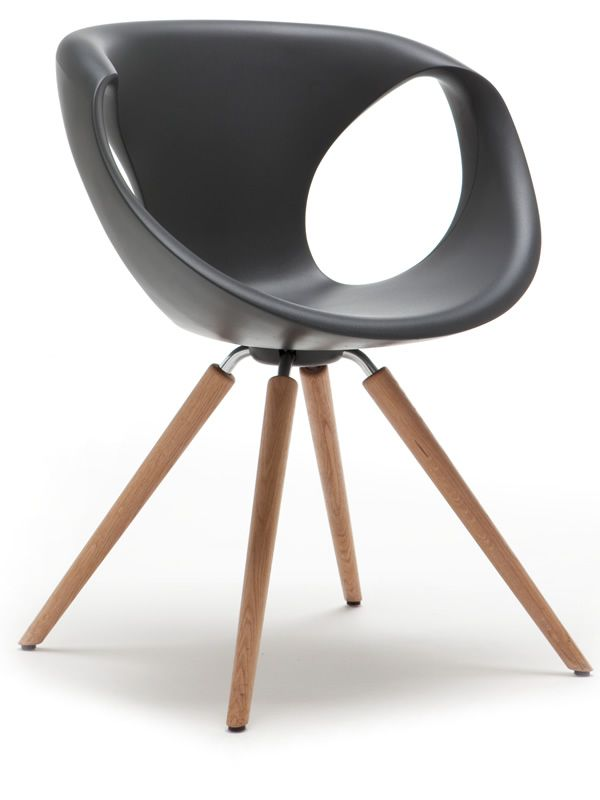 Up Chair W   Wooden Chair With Polyurethane Seat ...