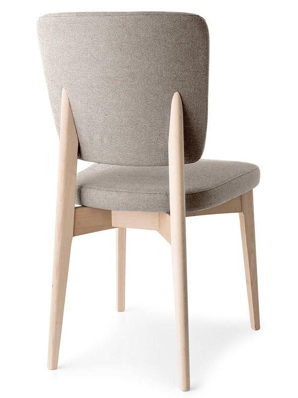 Chaise en bois moderne - Chaise en bois moderne ...