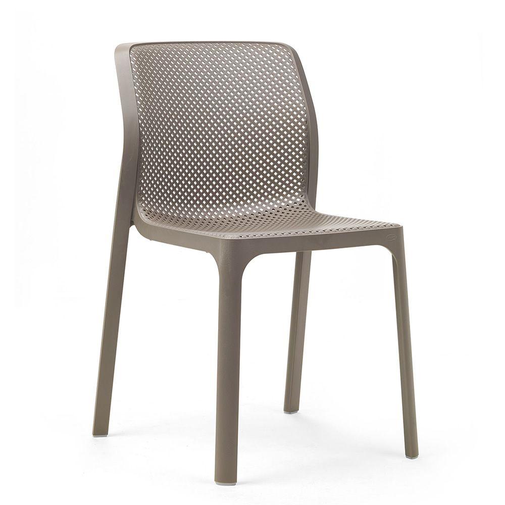 bit f r bars und restaurants stuhl aus polypropylen. Black Bedroom Furniture Sets. Home Design Ideas