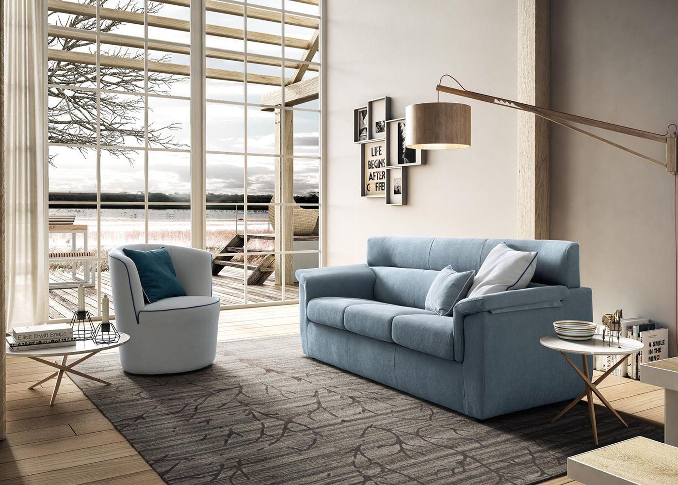 trick modernes sofa ganz abziehbar auch schlafsofa sediarreda. Black Bedroom Furniture Sets. Home Design Ideas