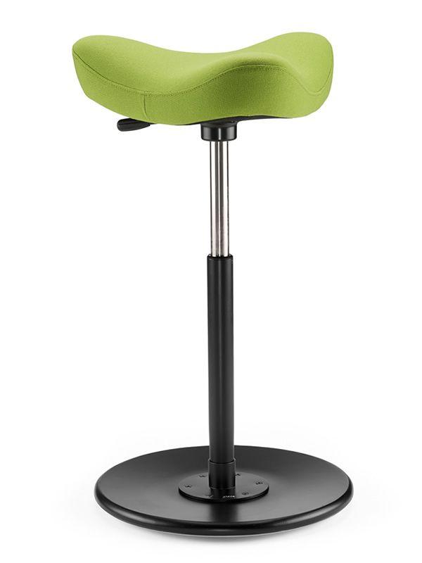 move promo ergonomischer hocker vari r drehbar und. Black Bedroom Furniture Sets. Home Design Ideas