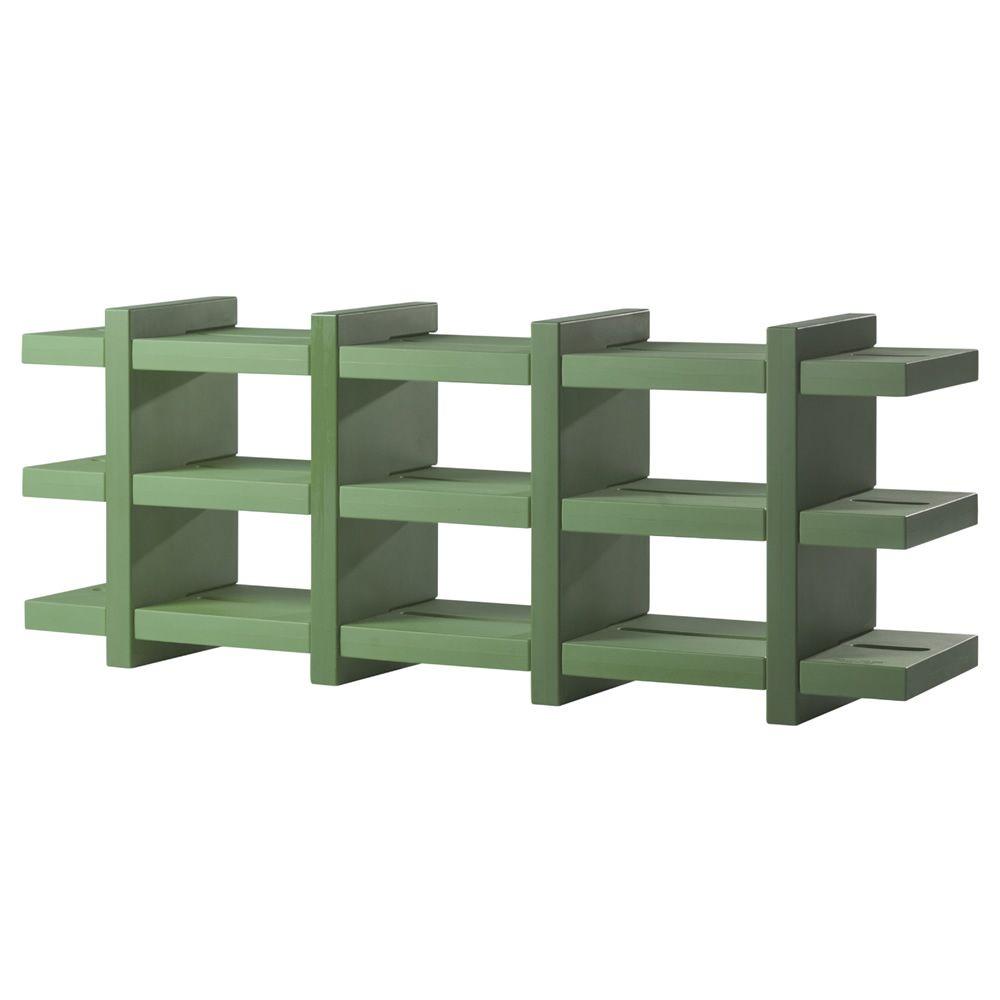 booky b cherschrank slide aus polyethylen verschiedene gr en auch f r garten sediarreda. Black Bedroom Furniture Sets. Home Design Ideas