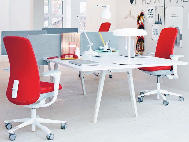 sofi promo chaise de bureau ergonomique h g en promo sediarreda. Black Bedroom Furniture Sets. Home Design Ideas