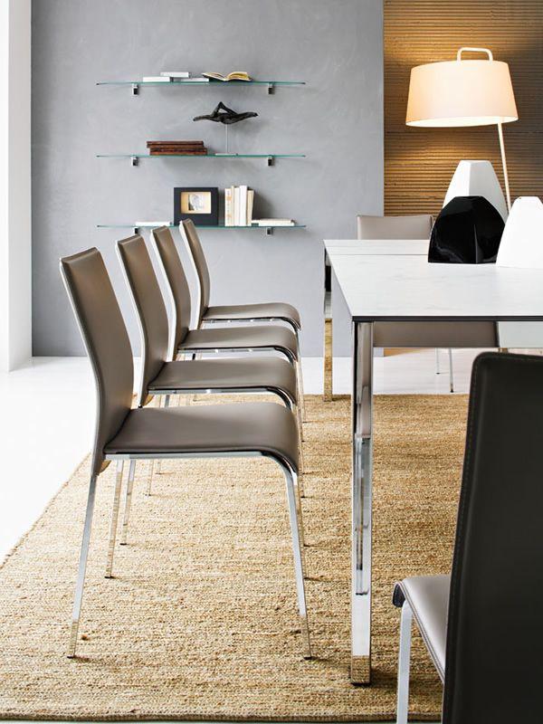 cb5066 plana tag re moderne connubia calligaris en. Black Bedroom Furniture Sets. Home Design Ideas