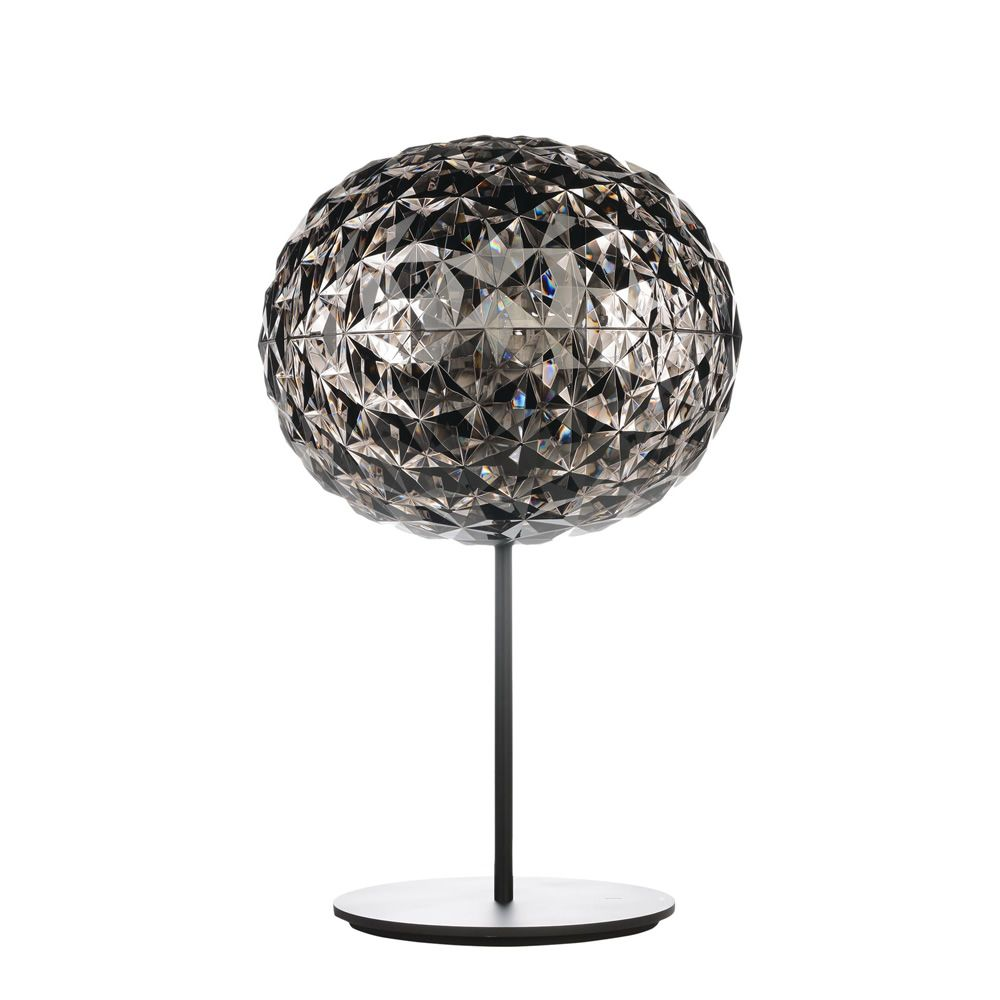 Planet T2 Kartell Table Lamp In Technopolymer Led