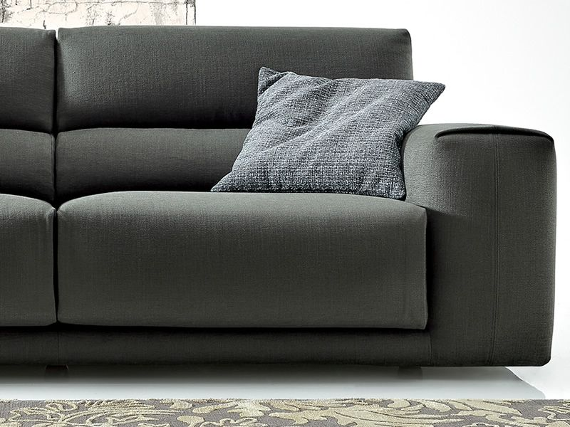 looping chaise 2 3 oder 3xl sofa mit chaiselongue. Black Bedroom Furniture Sets. Home Design Ideas