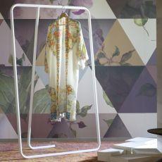 Caio - Miniforms coat rack, in metal