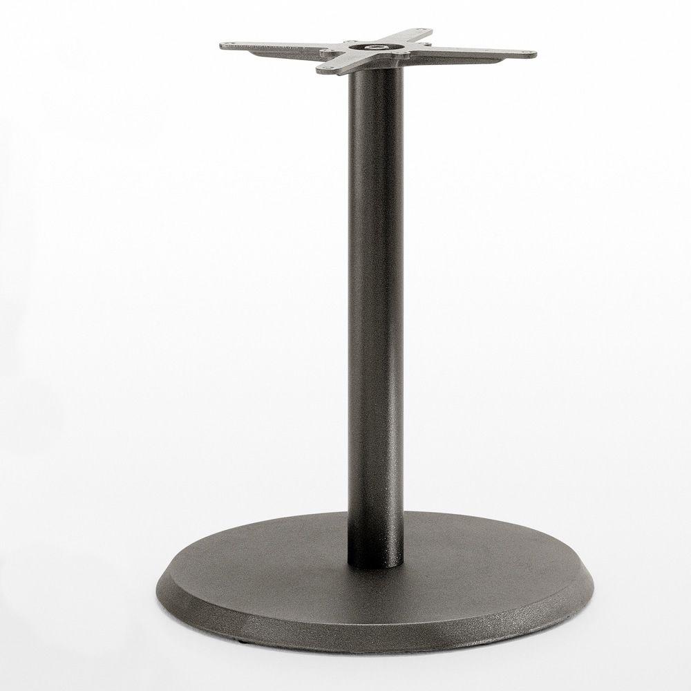 linea 4310 pour bars et restaurants pi tement de table en m tal pour bar ou restaurant. Black Bedroom Furniture Sets. Home Design Ideas