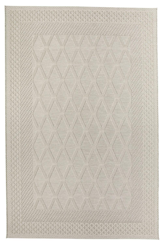 zoe 6985 tapis moderne en polypropyl ne aussi pour ext rieur. Black Bedroom Furniture Sets. Home Design Ideas