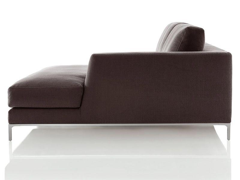 Chennai chaise divano design 2 2 posti xl 3 o 3 posti - Divano due posti con chaise longue ...