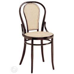 se21 wiener holzstuhl mit verschiedenen sitzen und in verschiedenen farben verf gbar sediarreda. Black Bedroom Furniture Sets. Home Design Ideas