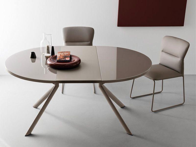 cb1806 frida stuhl connubia calligaris aus metall sitz mit kunstleder bezogen in. Black Bedroom Furniture Sets. Home Design Ideas
