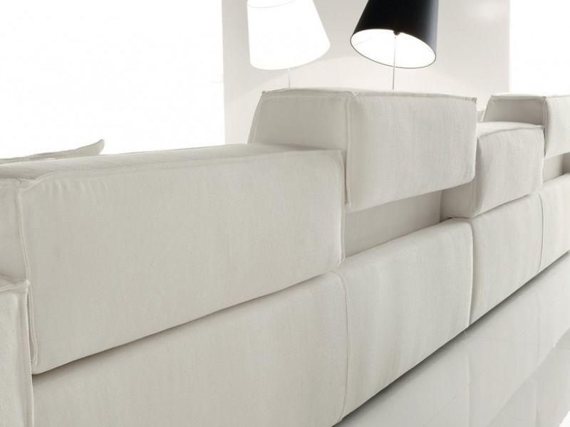 portland chaise canap 2 3 ou 3 places xl avec chaise longue et dossier r glable en hauteur. Black Bedroom Furniture Sets. Home Design Ideas