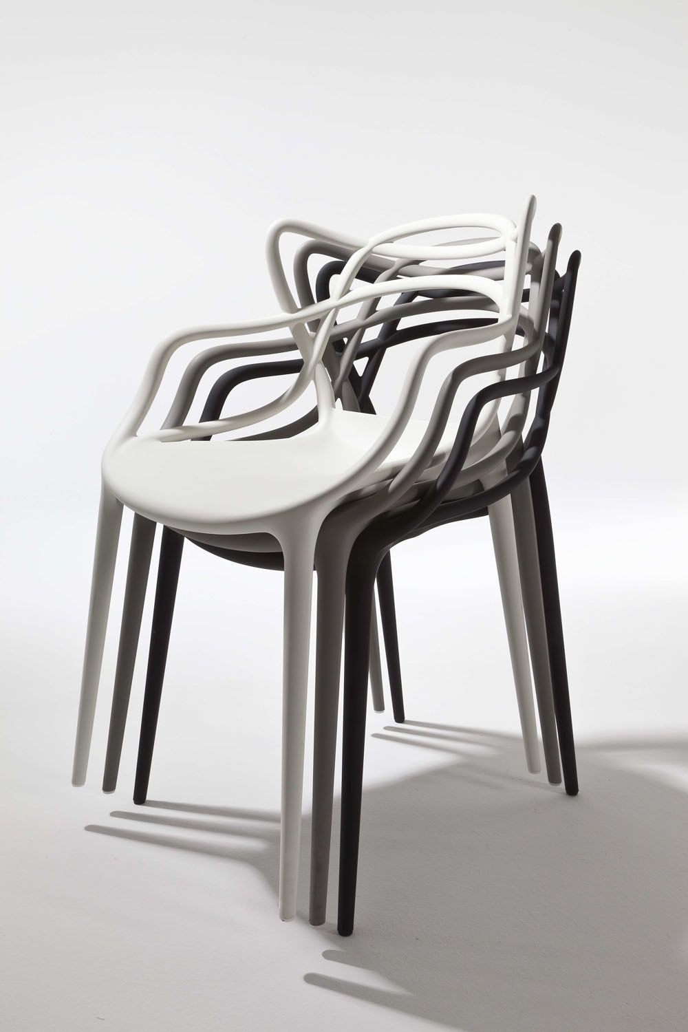 ... Masters   Stackable Design Chair ...