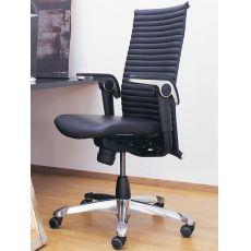 H09 ® Excellence - Ergonomischer Bürostuhl von HÅG, mit Lordosenstütze