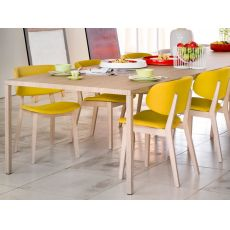 Catalogo outlet tavoli sediarreda for Tavolo cream calligaris