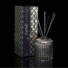Cache-Cache - Diffusore Kartell con bastoncini, disponibile in diversi colori e fragranze