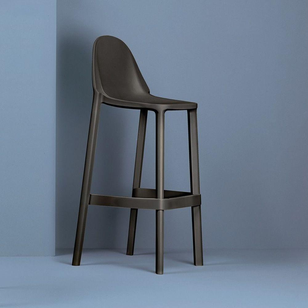 pi s 2337 tabouret en technopolym re hauteur de l 39 assise 65 ou 75 cm empilable disponible. Black Bedroom Furniture Sets. Home Design Ideas