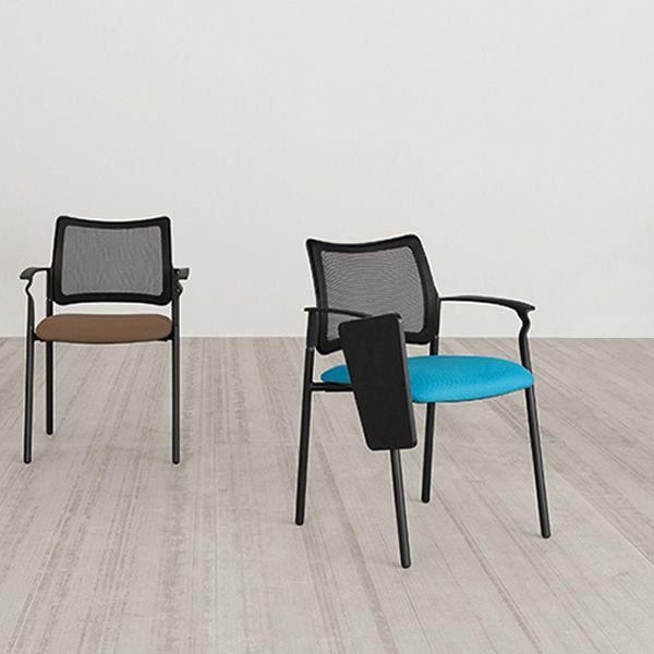 maia rv chaise de salle d 39 attente ou de conf rence. Black Bedroom Furniture Sets. Home Design Ideas