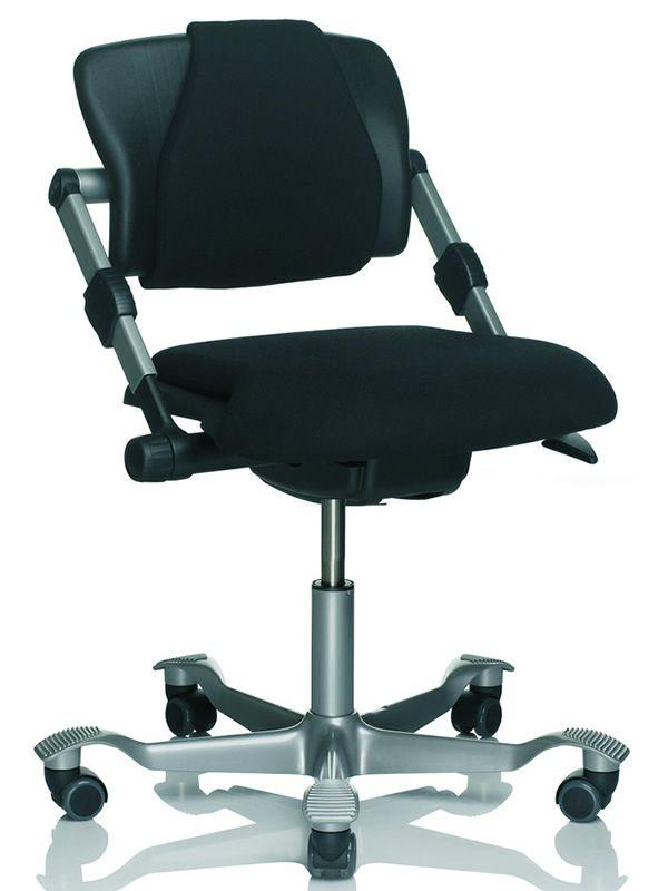 H03 sedia ufficio ergonomica h g con o senza for Sedia ergonomica