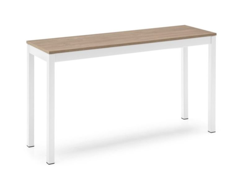 Cb4085 snap consolle table console connubia - Table a rallonge console ...