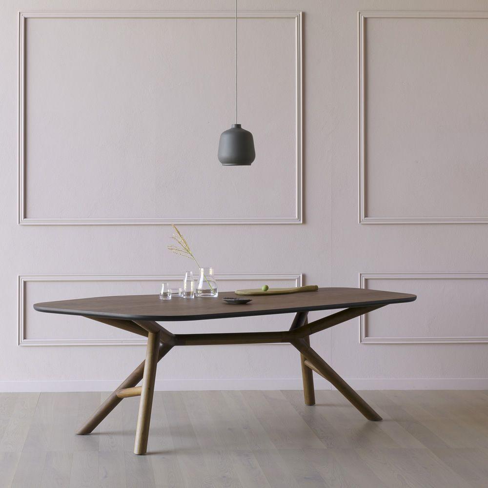 otto ll tisch miniforms aus holz in verschiedenen gr en. Black Bedroom Furniture Sets. Home Design Ideas