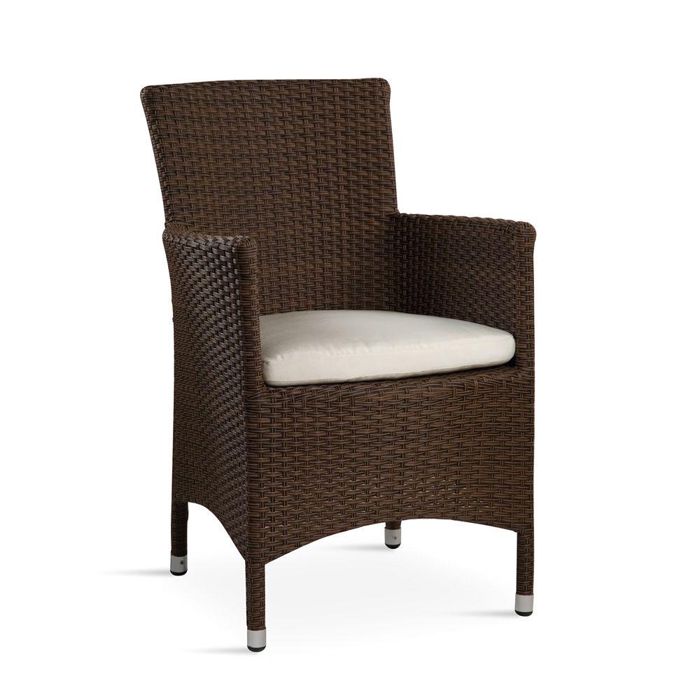 tt909 pour bars et restaurants fauteuil d 39 ext rieur de bar et de restaurant avec coussin. Black Bedroom Furniture Sets. Home Design Ideas