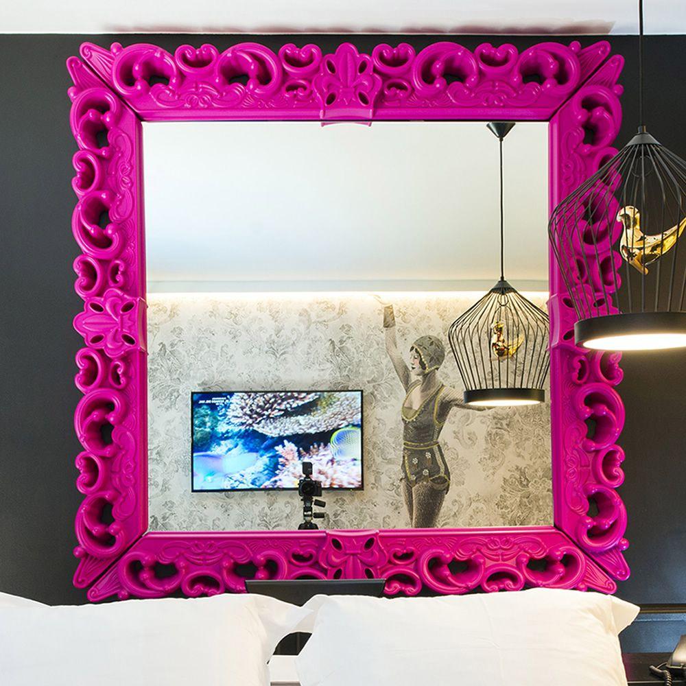 Mirror of Love: Espejo Slide de polietileno, disponible en varias ...