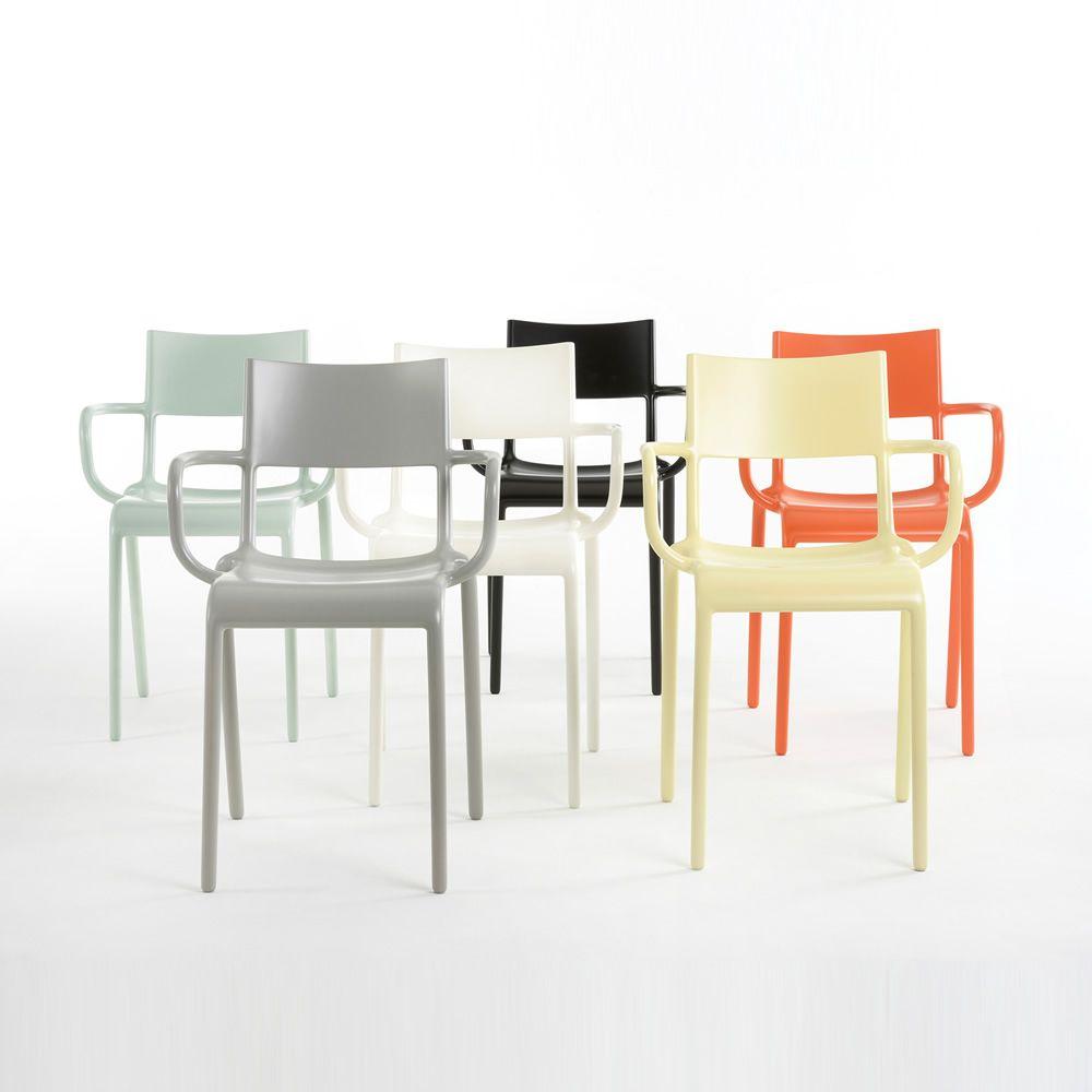 Generic A | Sedie di design per giardino