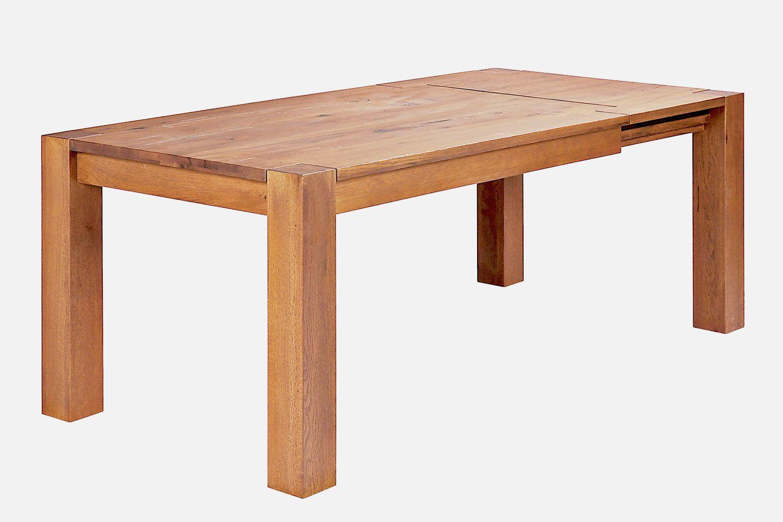 Vr60 tavolo allungabile in legno diverse misure e - Misure tavolo da 6 ...