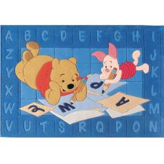 Disney 250 - Tapete Disney Winnie the Pooh, 115 x 168 cms