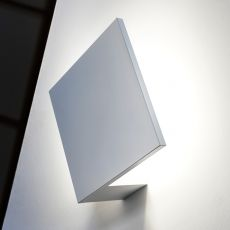Puzzle - Plafonnier ou applique murale en métal, à LED, disponible en différentes dimensions