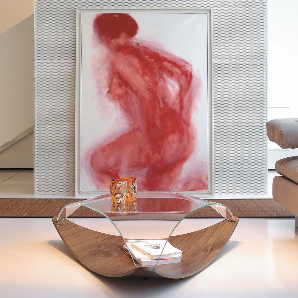 8194 quiet petite table de salon tonin casa en bois et. Black Bedroom Furniture Sets. Home Design Ideas