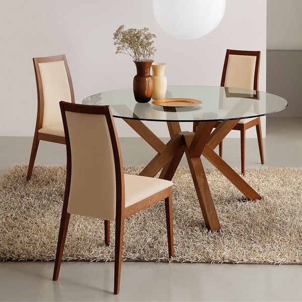 cb4728 mikado connubia calligaris wooden table with