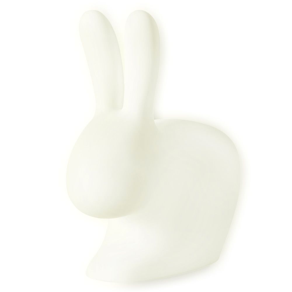rabbit bonny bunny white lamp homewares lamps domayne table lighting