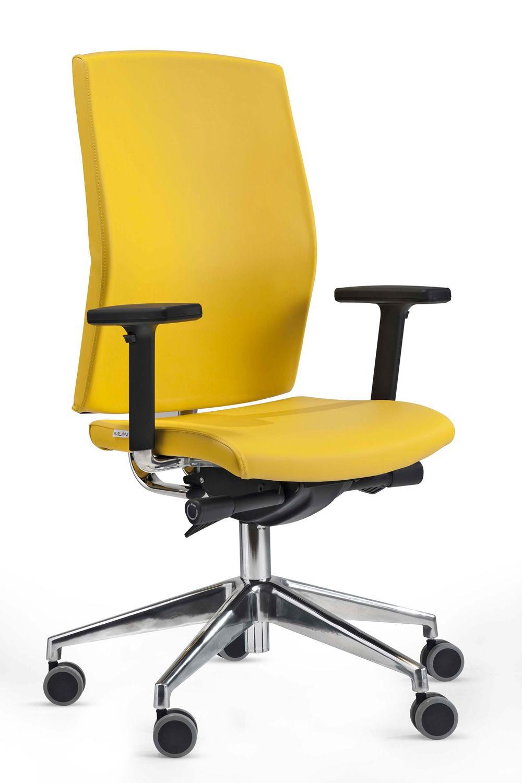 onyx al sedia operativa per ufficio certificata con