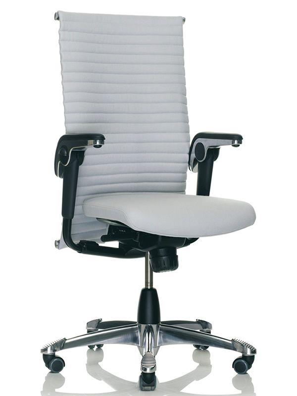 h09 excellence chaise de bureau ergonomique h g avec coussin lombaire sediarreda. Black Bedroom Furniture Sets. Home Design Ideas
