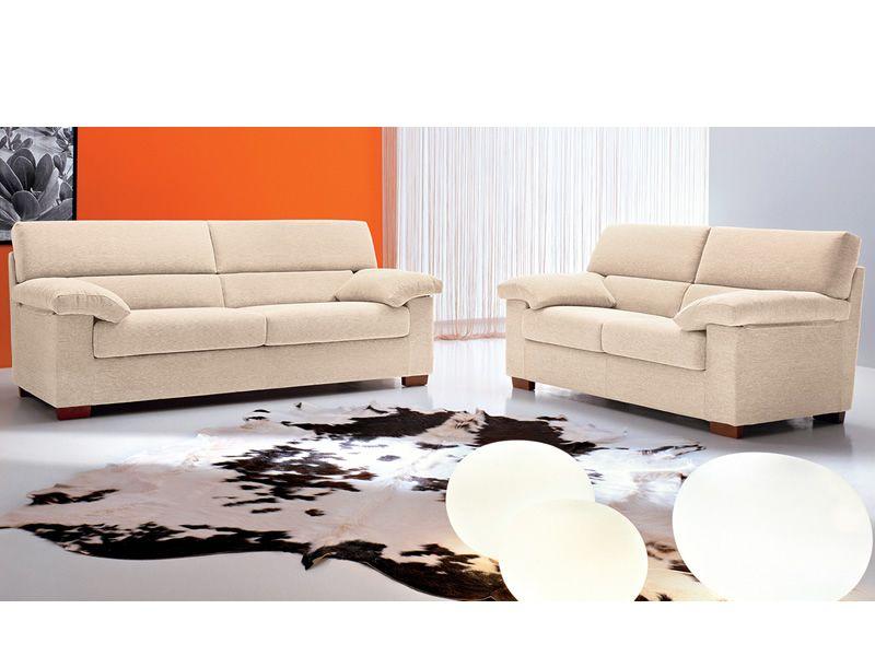 vertigo 2 oder 3 sitzer sofa abnehmbarer bezug sediarreda. Black Bedroom Furniture Sets. Home Design Ideas