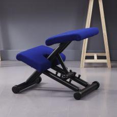 Multi™ Balans® - Ergonomischer, regulierbarer Stuhl Multi™balans®, verschiedene Farben