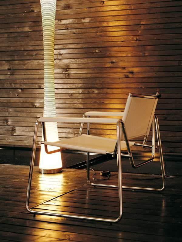 Www stuhl midj aus metall und naturleder verschiedene for Design stuhl metall