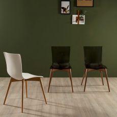 sedie da cucina per ogni stile: scopri le offerte - sediarreda