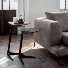 6021 Celine | Servetto Tonin Casa in legno e metallo, diverse misure e colori