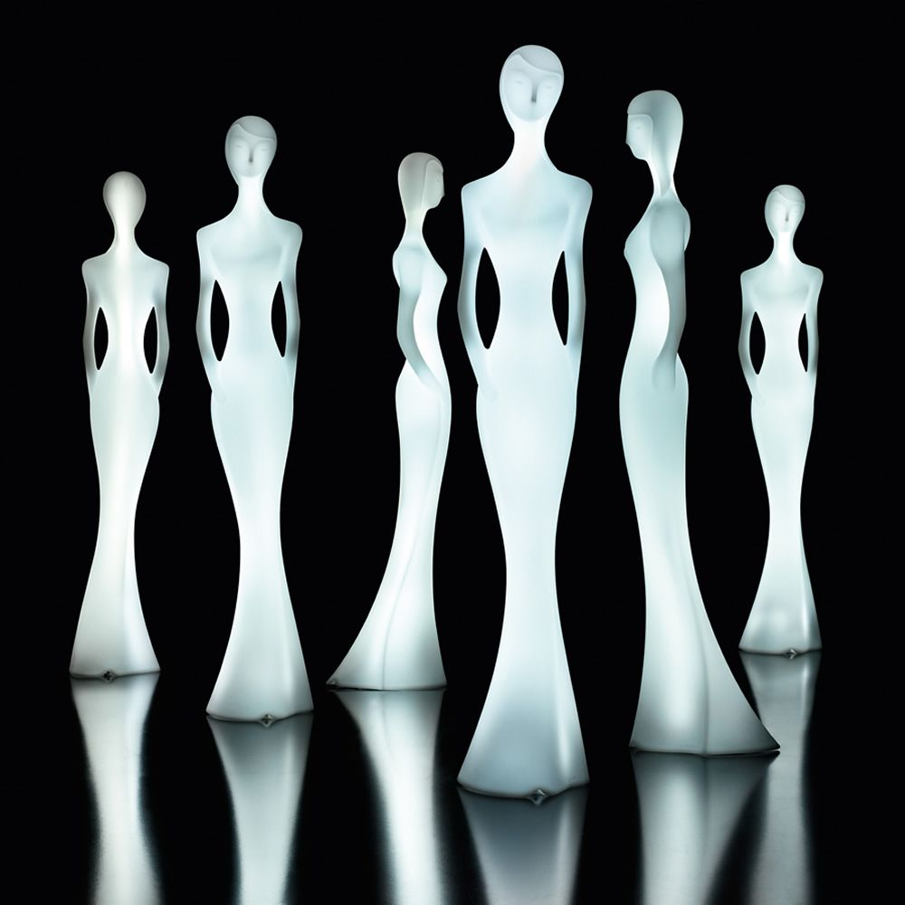 Penelope Lampe A Poser Au Sol Objet Deco Design En