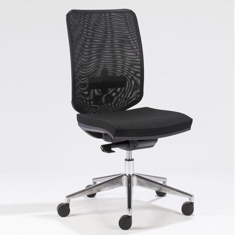 Ml458 Sedia Operativa Per Ufficio Con Sedile Imbottito