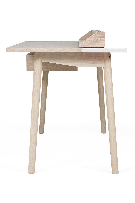 honor bureau design en bois et mdf avec tiroirs et. Black Bedroom Furniture Sets. Home Design Ideas